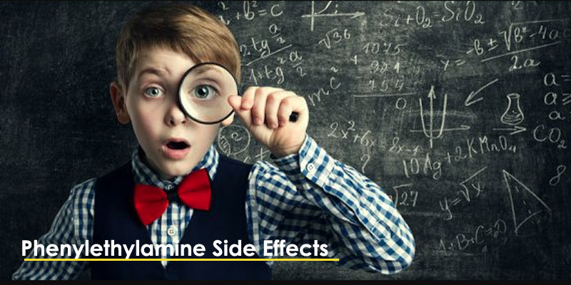 Side effects of Phenylethylamine supplements